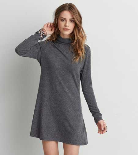 AEO Soft & Sexy Plush Dress