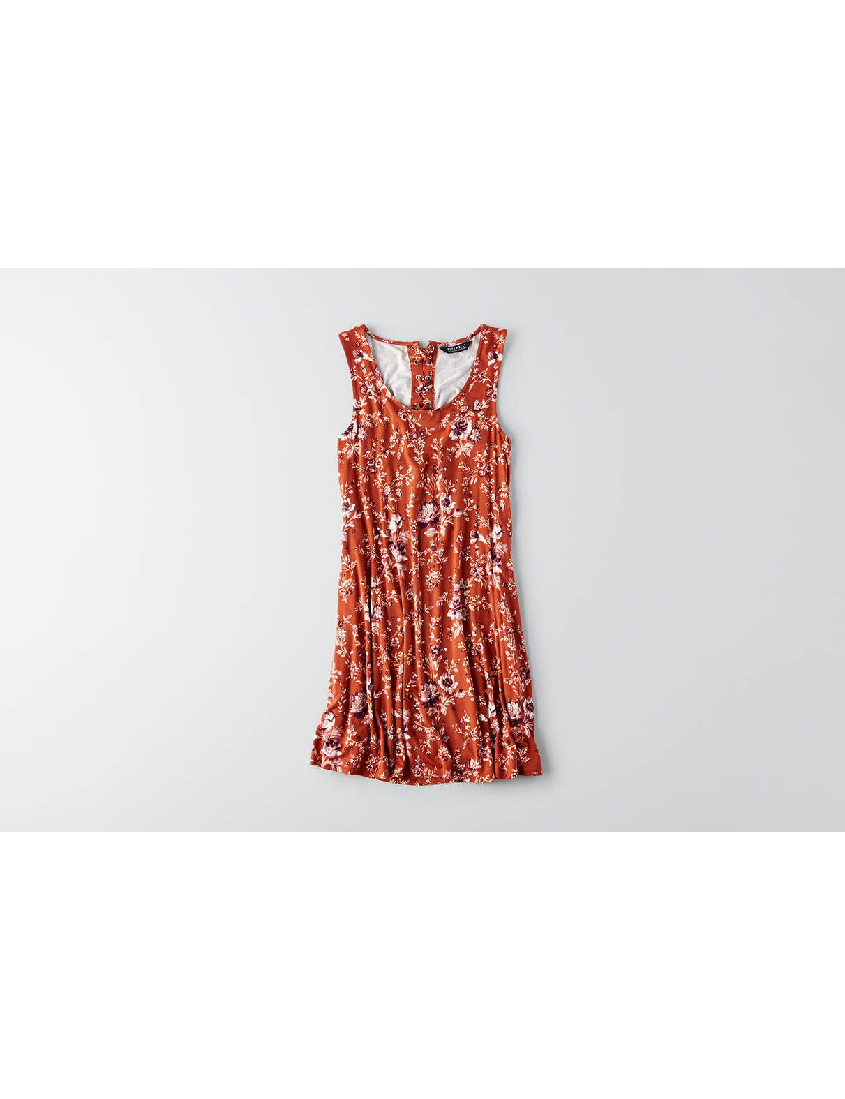 Display product reviews for AEO Soft & Sexy Shift Dress