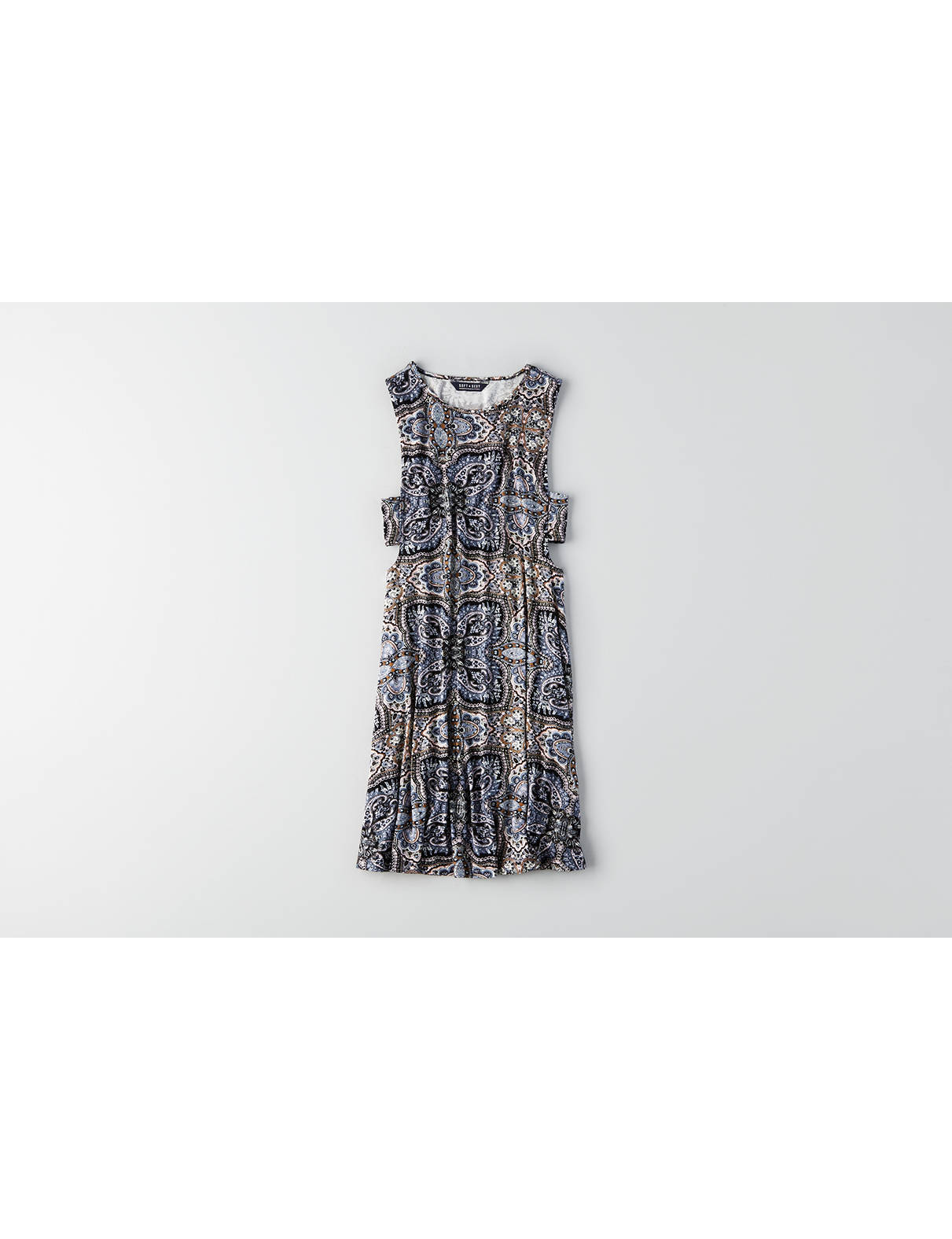 Display product reviews for AEO Soft & Sexy Cutout Panel Dress