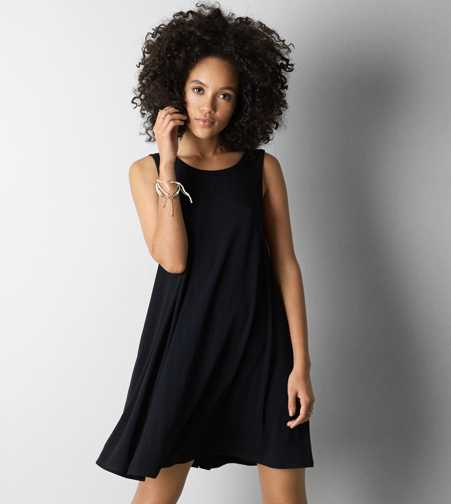 AEO Cross Strap Tank Dress  - Buy One Get One 50% Off