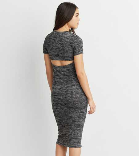AEO Soft & Sexy Open Back Dress