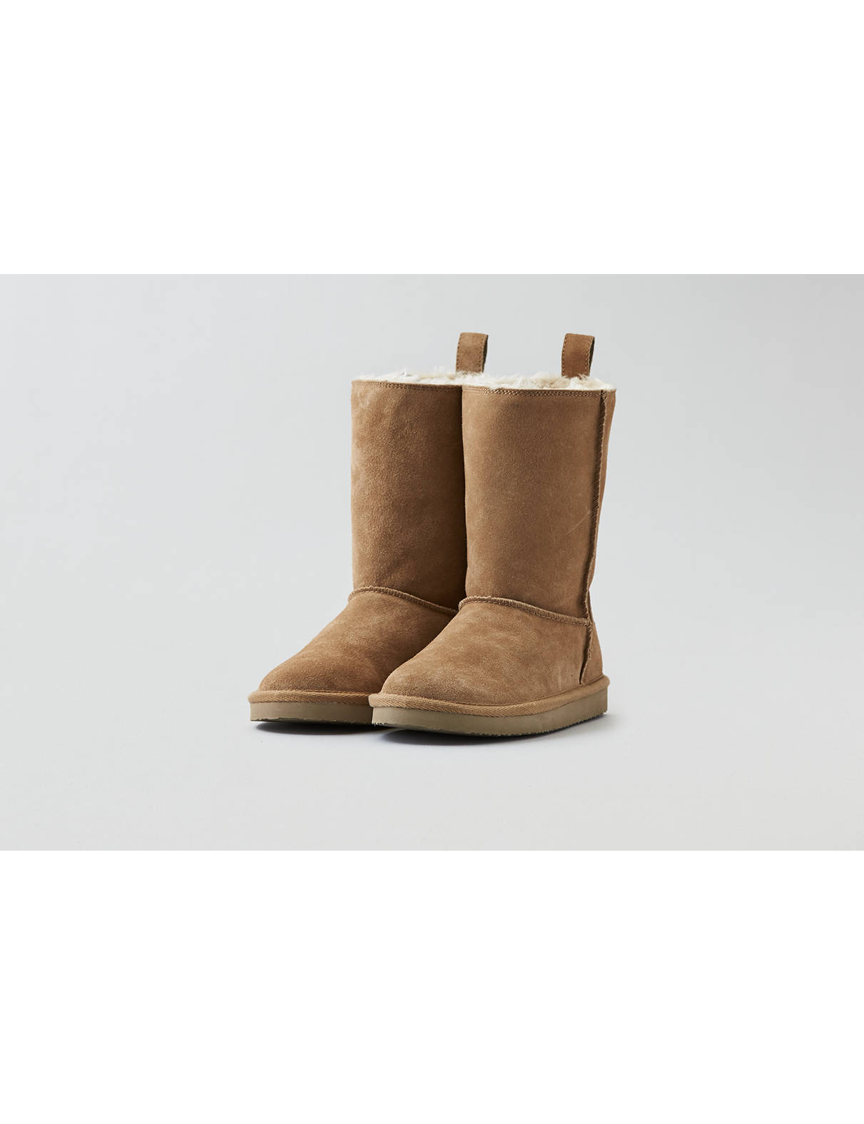 Display product reviews for AEO Cozy Boot