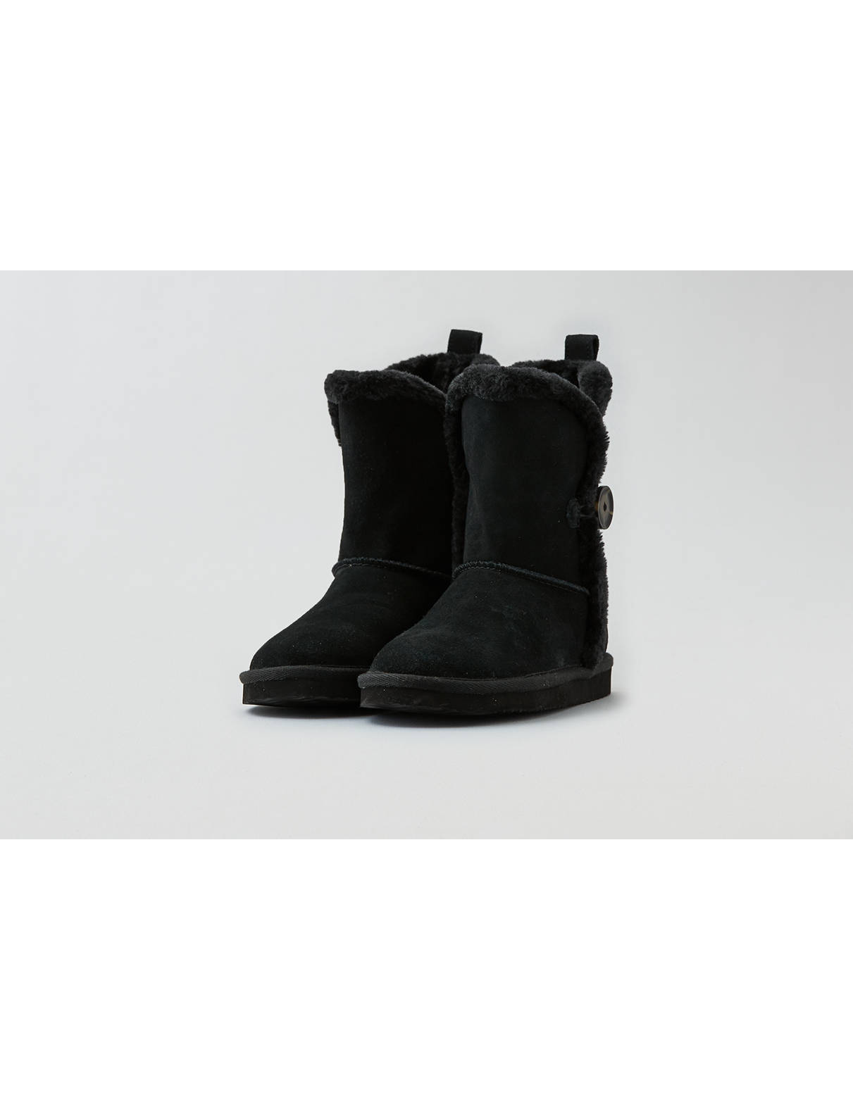 Display product reviews for AEO Soft Button Boot