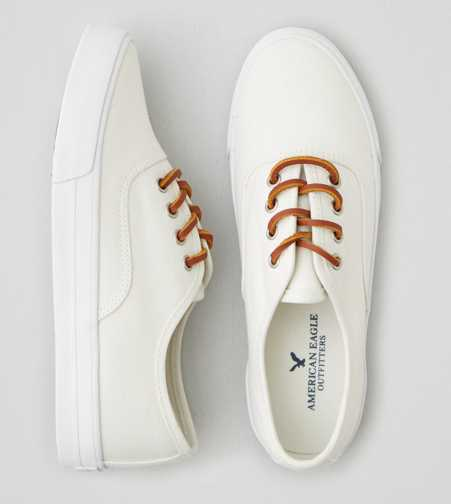 AEO Lace Up Sneaker  - Free Shipping
