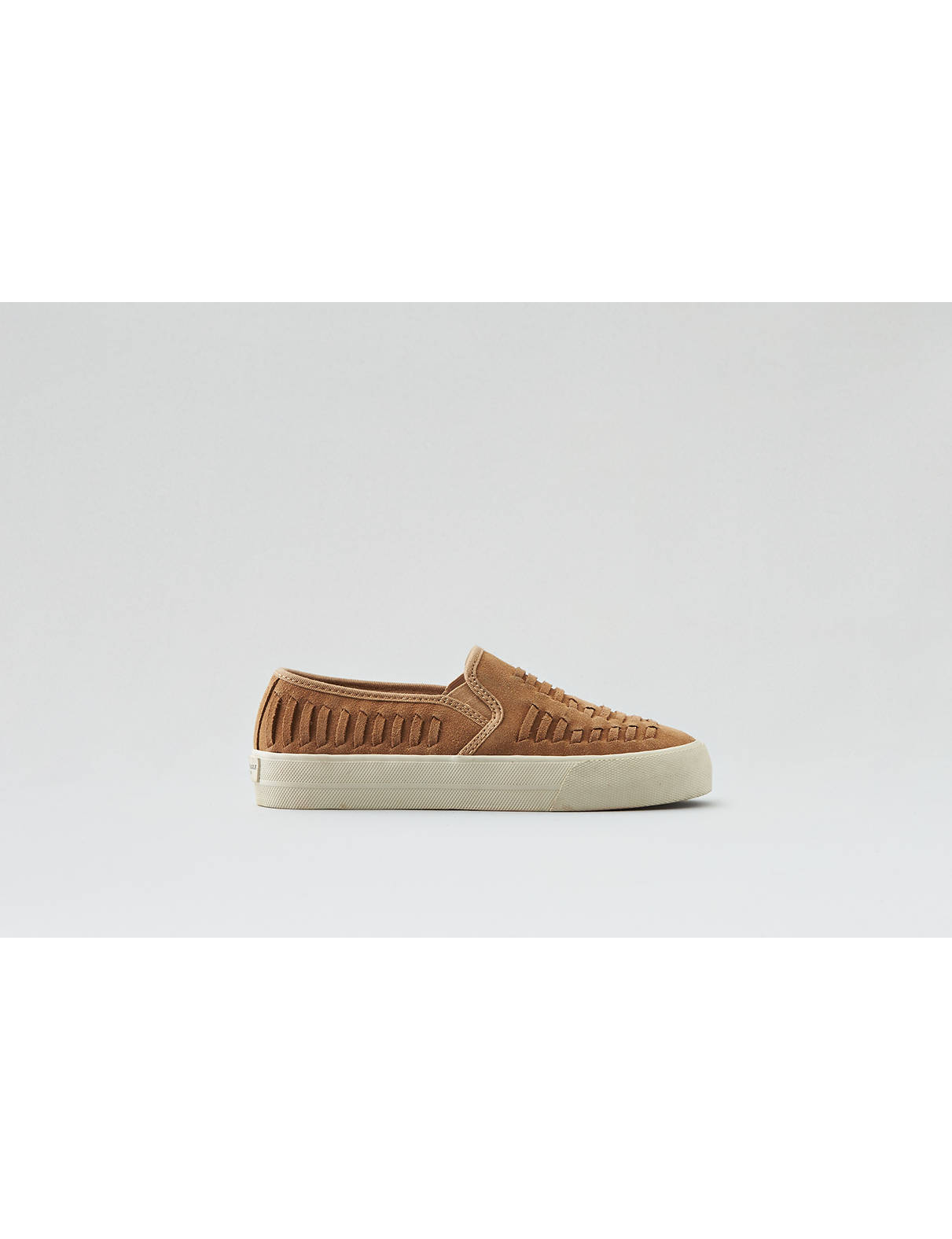 Display product reviews for AEO Huarache Slip-On Sneaker