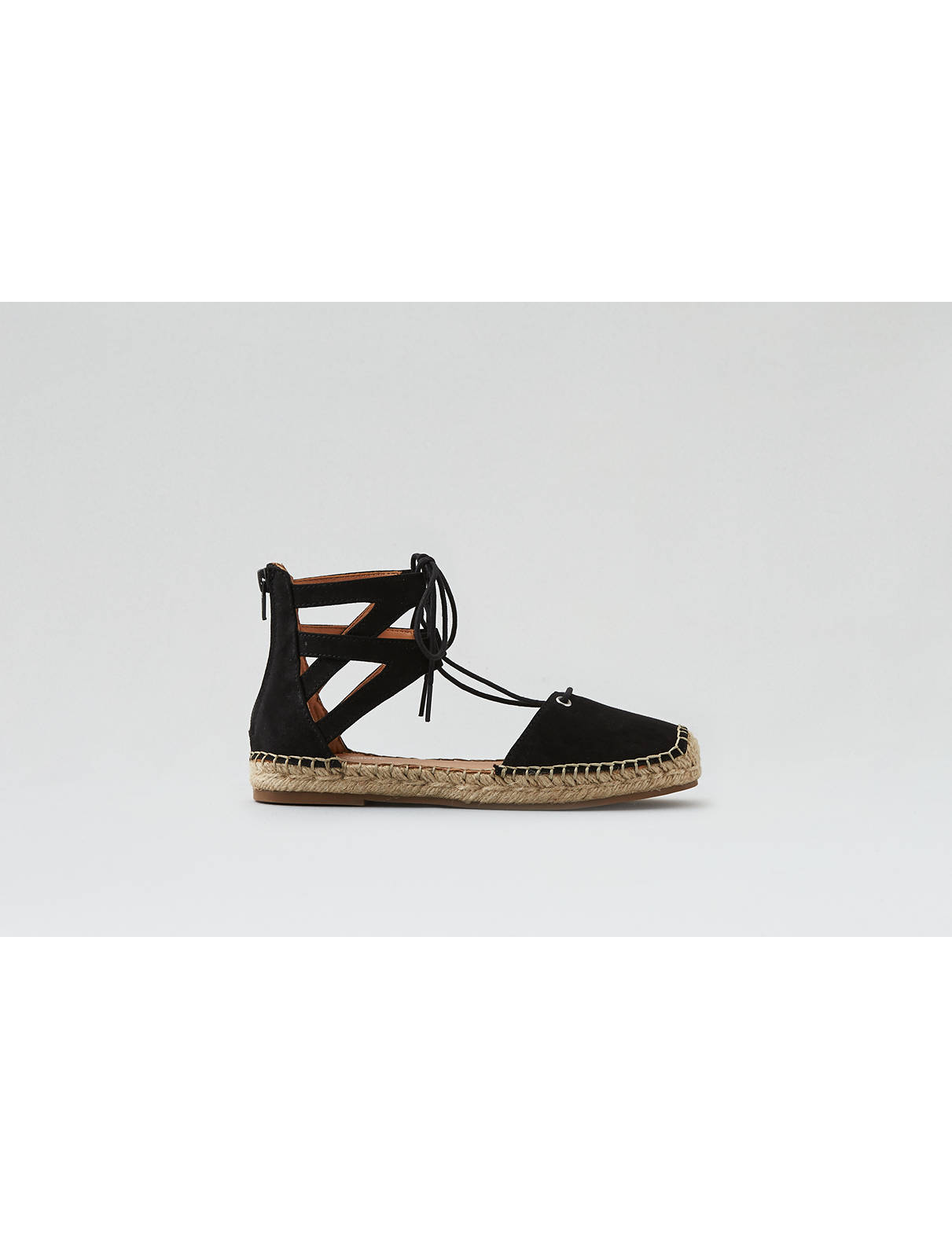 Display product reviews for AEO Espadrille Flat