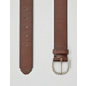 Brown AEO Leather Belt