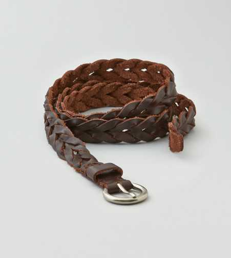 AEO Twist Braid Belt