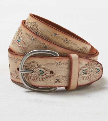 AEO Studded Western Belt - Buy One Get One 50% Off