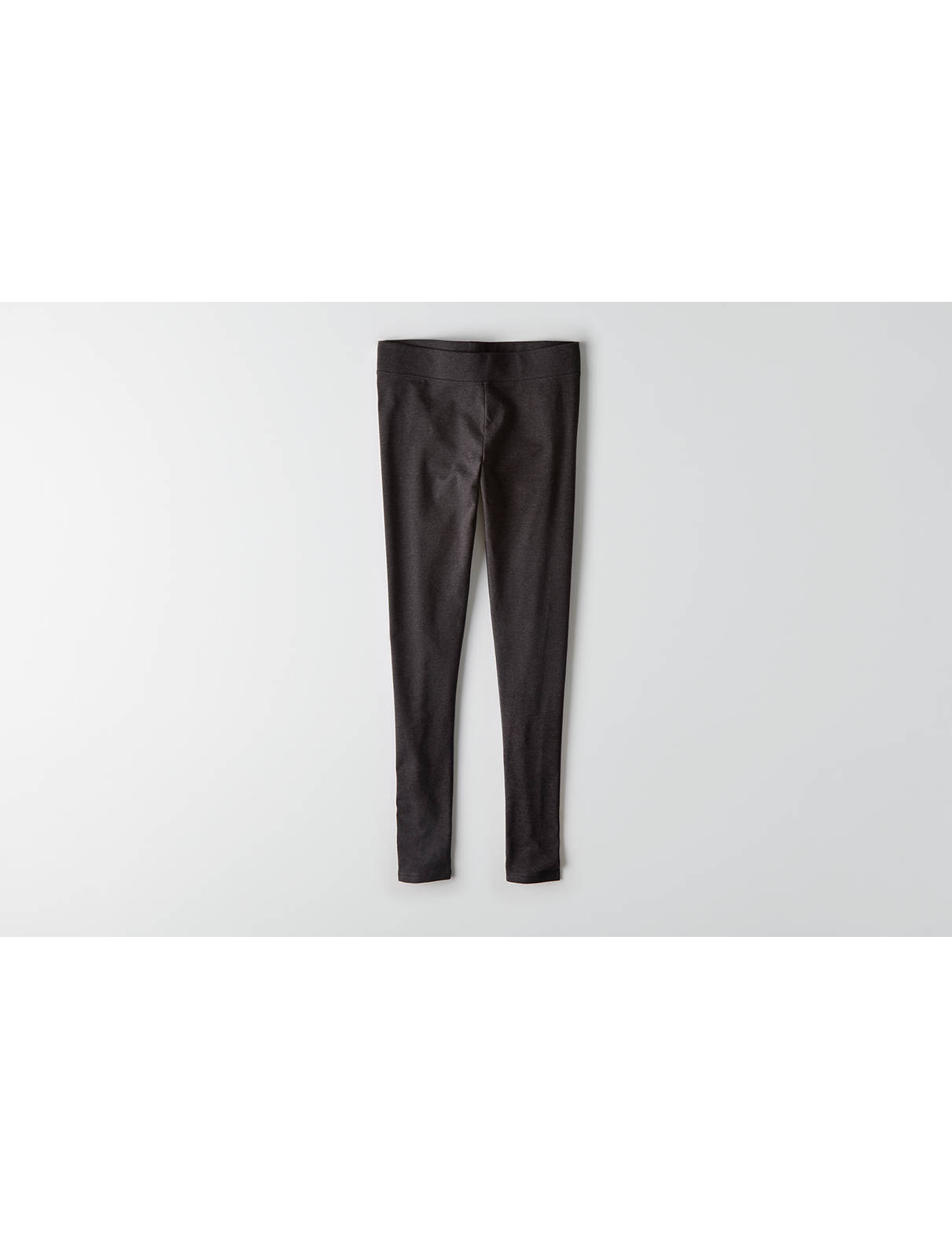 Display product reviews for AEO Hi-Rise Heathered Legging