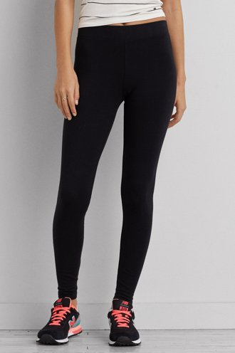 AEO Hi-Rise Legging - Available in Lengths!