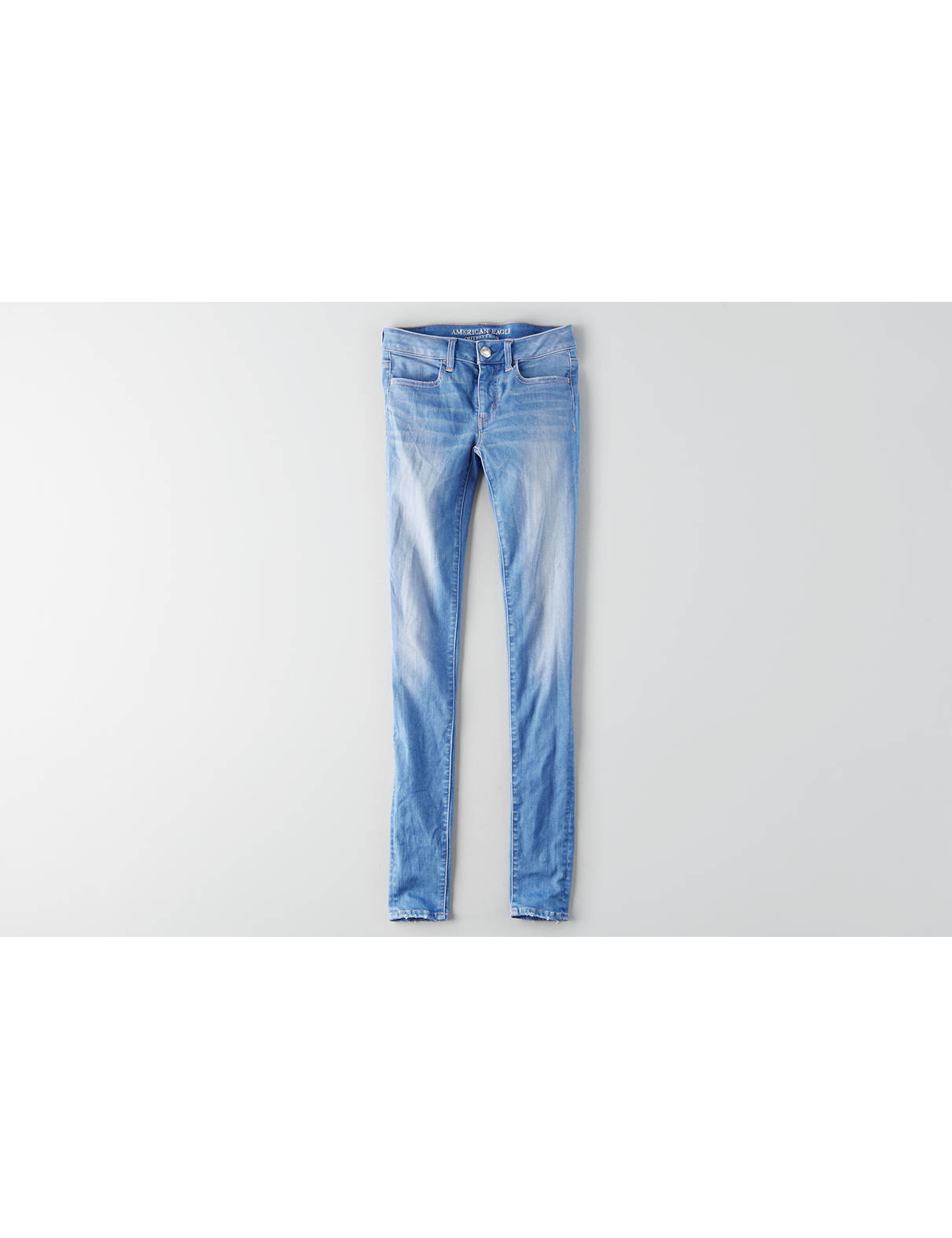 Display product reviews for AEO Denim X Caf Jegging