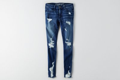Jegging Denim X