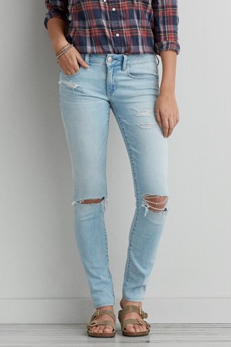 AEO Denim X Skinny Jean - Buy One Get One 50% Off
