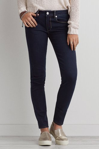 Skinny Jean - Buy One Get One 50% Off