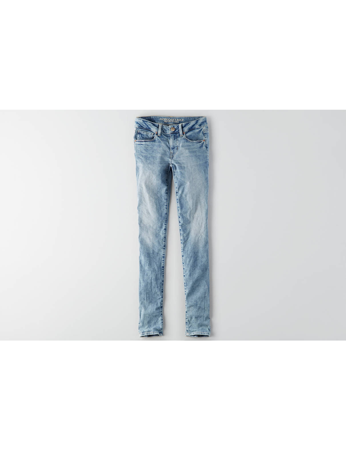 Display product reviews for Skinny Jean