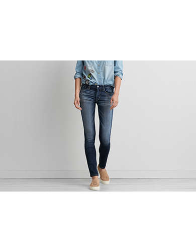 Long Jeans For Women | American Eagle Outfitters