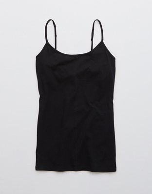 Aerie Girly Scoop Neck Tank