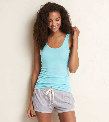 Aerie Boyfriend Tank  - Buy One Get One 50% Off