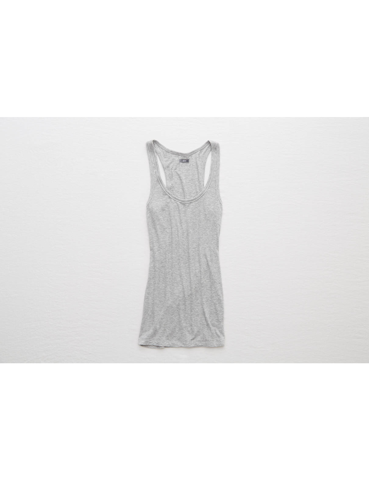 Display product reviews for Aerie Real Soft Boy Tank