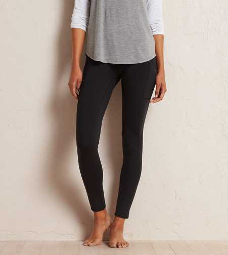 Aerie Sport-ish Pocket Legging