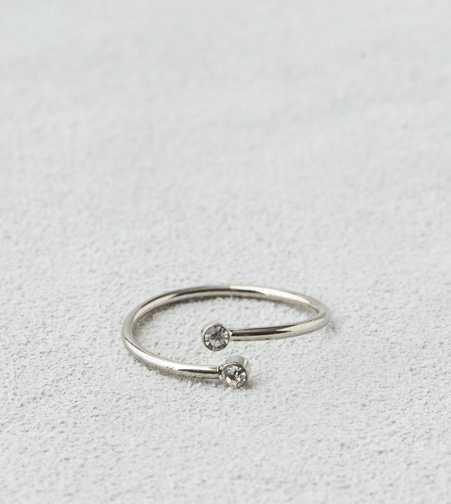 AEO Gemstone Stacking Rings - Buy One Get One 50% Off