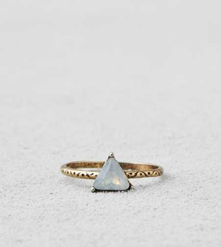 AEO Triangle Ring  - Buy One Get One 50% Off