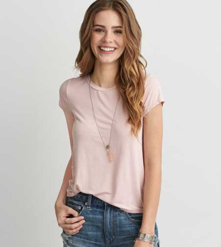 AEO Crystal Pendant Necklace  - Buy One Get One 50% Off