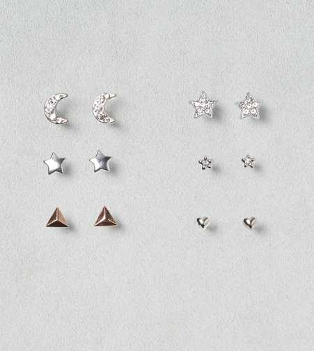 AEO Stud Shapes 6-Pack - Buy One Get One 50% Off