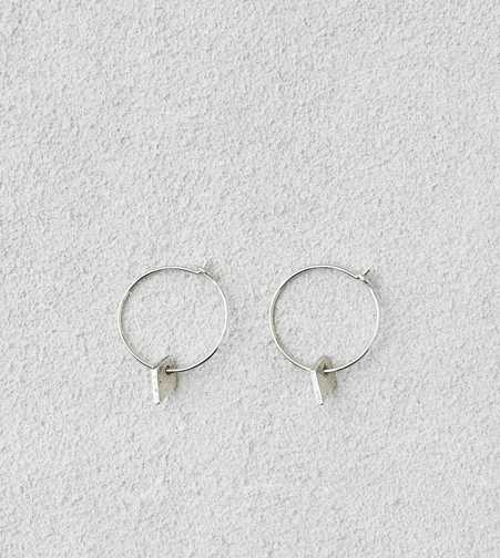 AEO Triangle Hoop Earrings  - Buy One Get One 50% Off