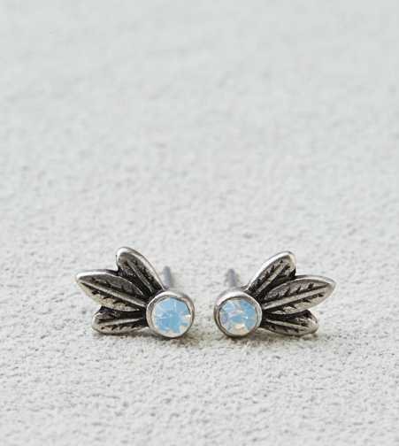 AEO Leaf Cluster Studs  - Buy One Get One 50% Off