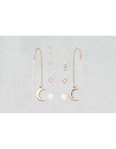 AEO Earrings Five-Pack  -