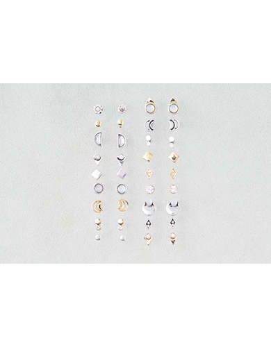 AEO Mixed Stone and Shapes 18-Pack  - Buy One Get One 50% Off
