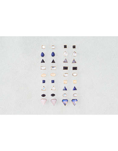 AEO Geo Colored Stones 18-Pack  -