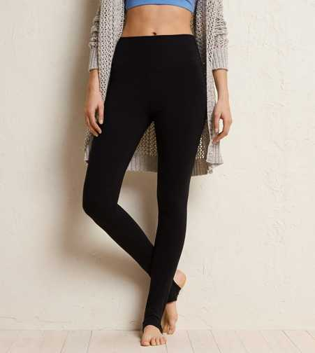 Aerie Stirrup Skinny Yoga Pant - Available in Lengths!
