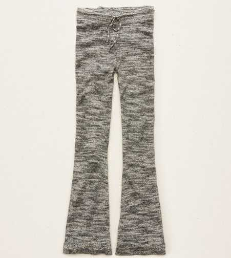 Aerie Sweater Flare Pant