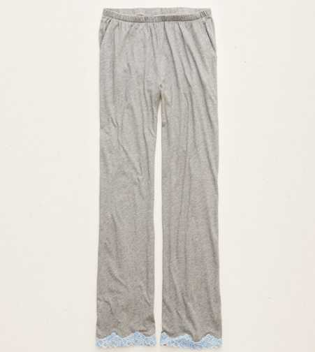 Aerie Lace Softest Sleep Pant