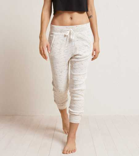 Aerie Thermal Sleep Jogger