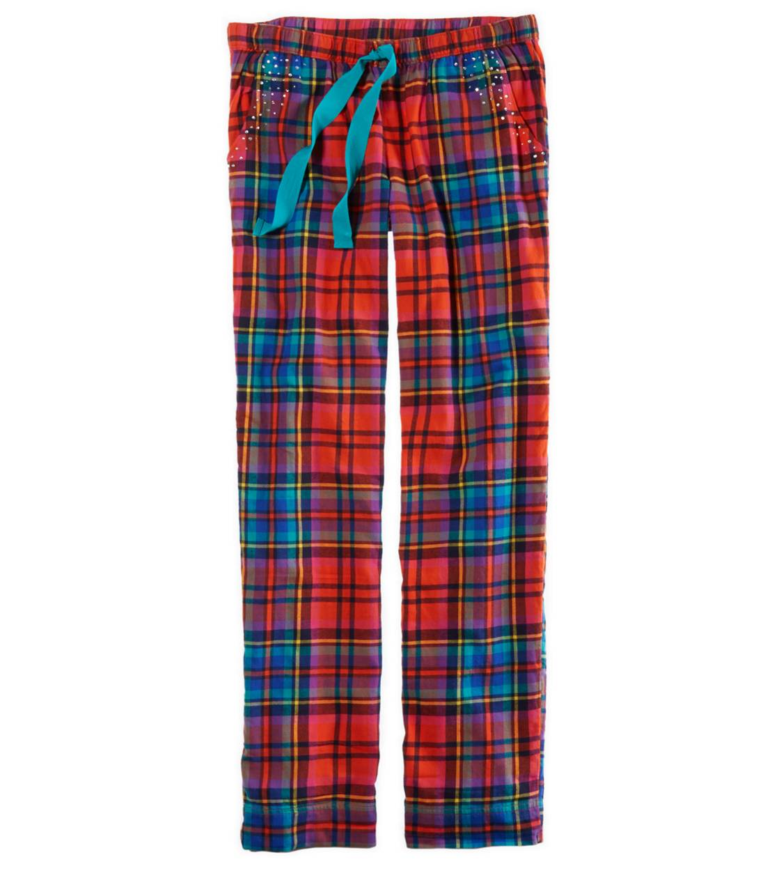 Red Aerie Pretty Sleep Pant