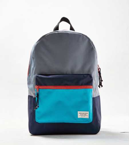 AEO Colorblock Backpack