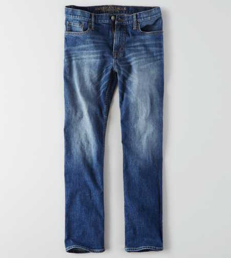 Original Straight Core Flex Jean