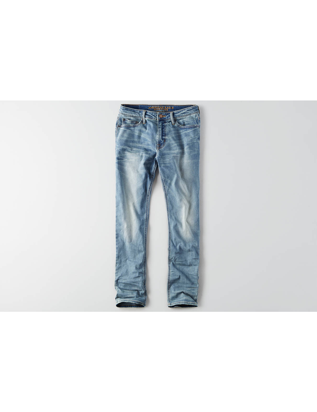 Display product reviews for AEO Extreme Flex Slim Jean