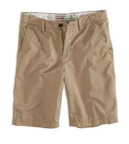 AEO Factory Longboard Short
