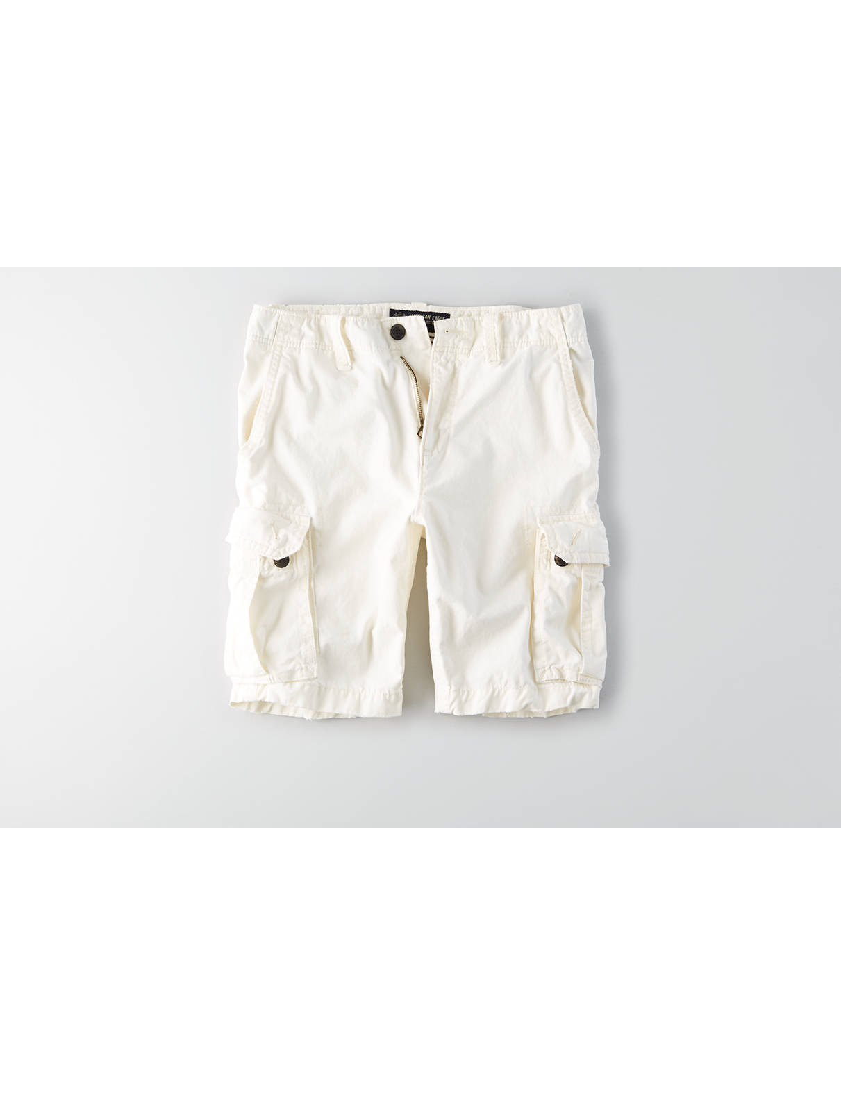 Display product reviews for AEO Classic Cargo Short