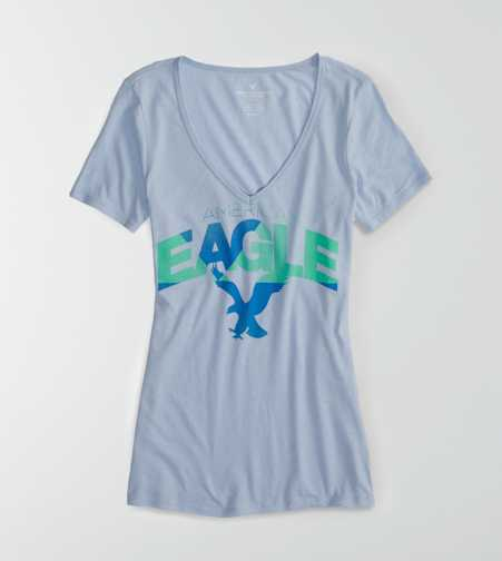 AEO Signature Graphic T-Shirt