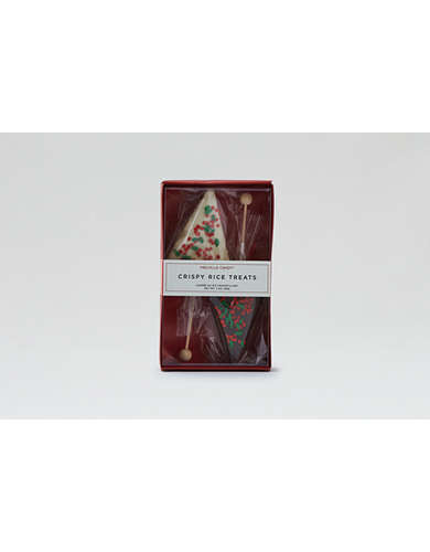 Melville 2-Pack Rice Crisp Trees -