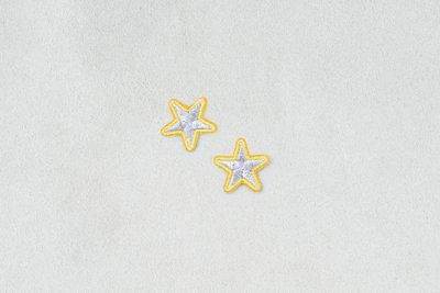 Double Star Patch
