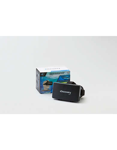 Paladone Discovery Channel Virtual Reality Glasses -