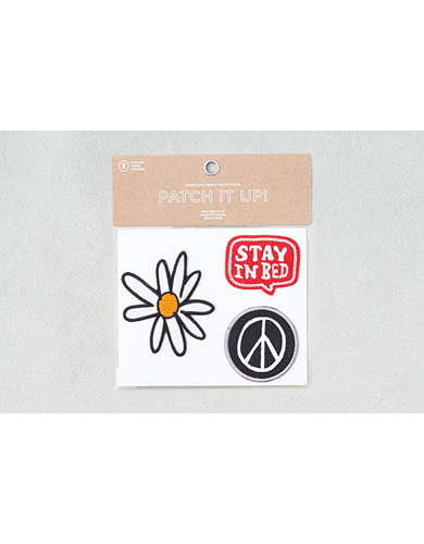 AEO Stay In Bed Patches -