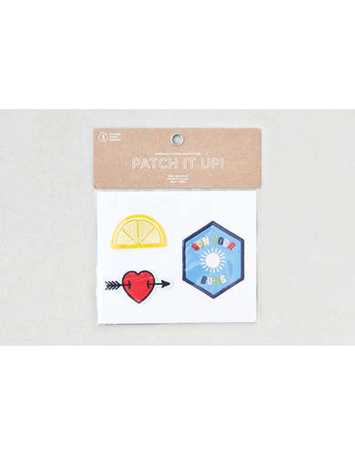 AEO Summer Love Patches -